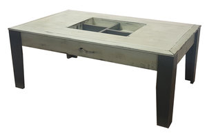 Rustic Terio Coffee Table