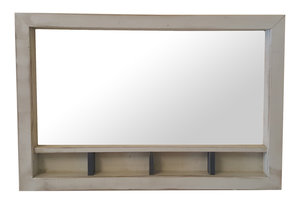 Rustic Terio Mirror