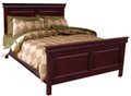 Chateau Champlain Bed