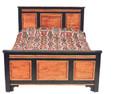 Pilgrim Panel Bed