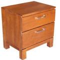 Brockton 2-drawer Night Table