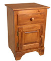 Pilgrim Door Drawer Night Table