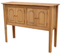 Matheson Creek - Tall Sideboard