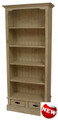 Genevieve Bookcase