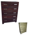 Timberline Tallboy Chest