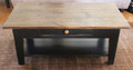Harvest Collection Coffee Table - STOCK