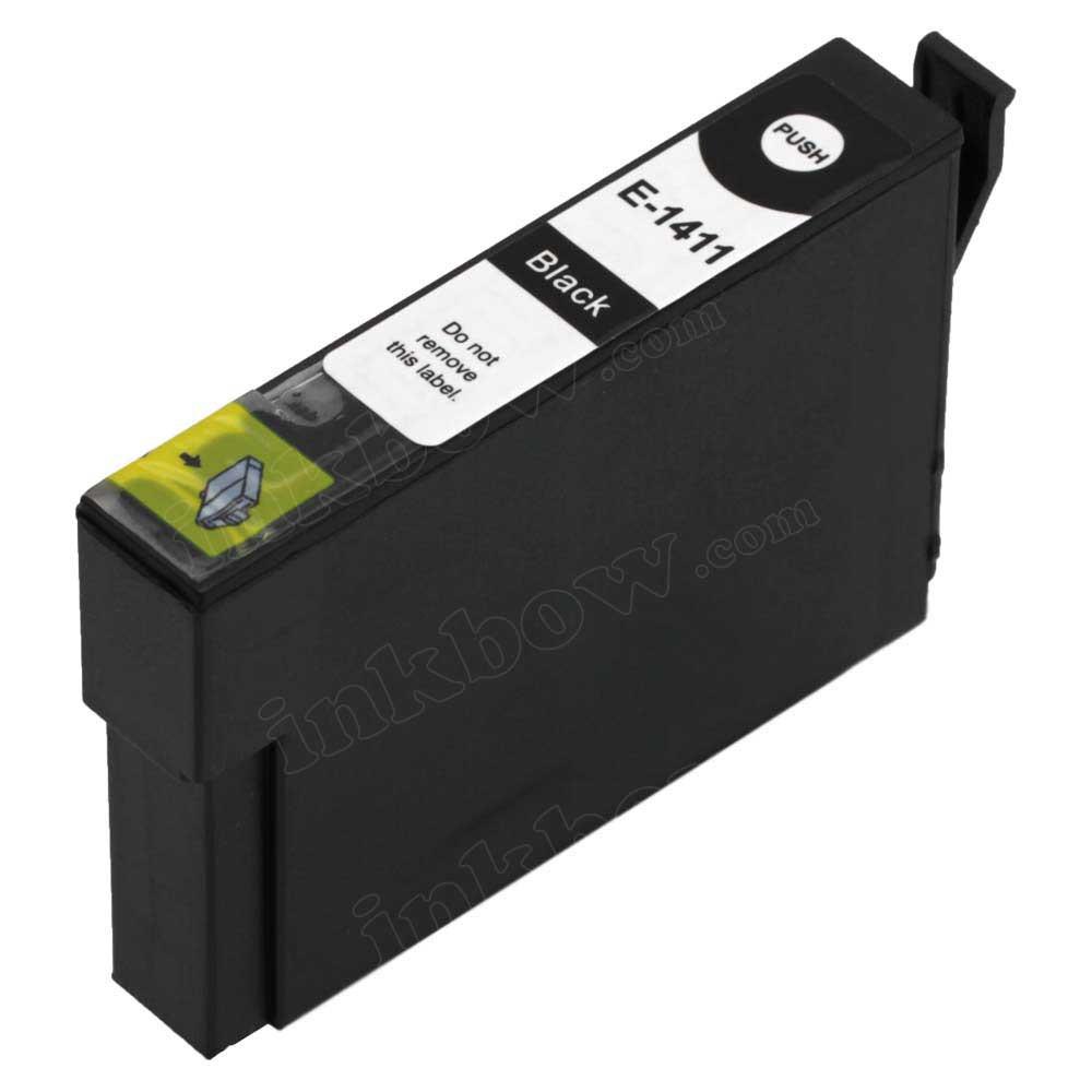 Epson T1411 Black Ink Cartridge