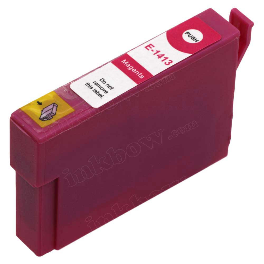 Epson T1413 Magenta Ink Cartridge