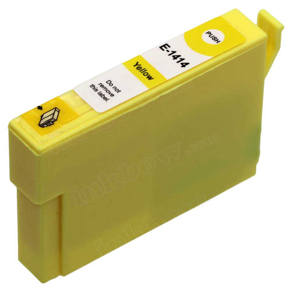 Epson T1414 Yellow Ink Cartridge