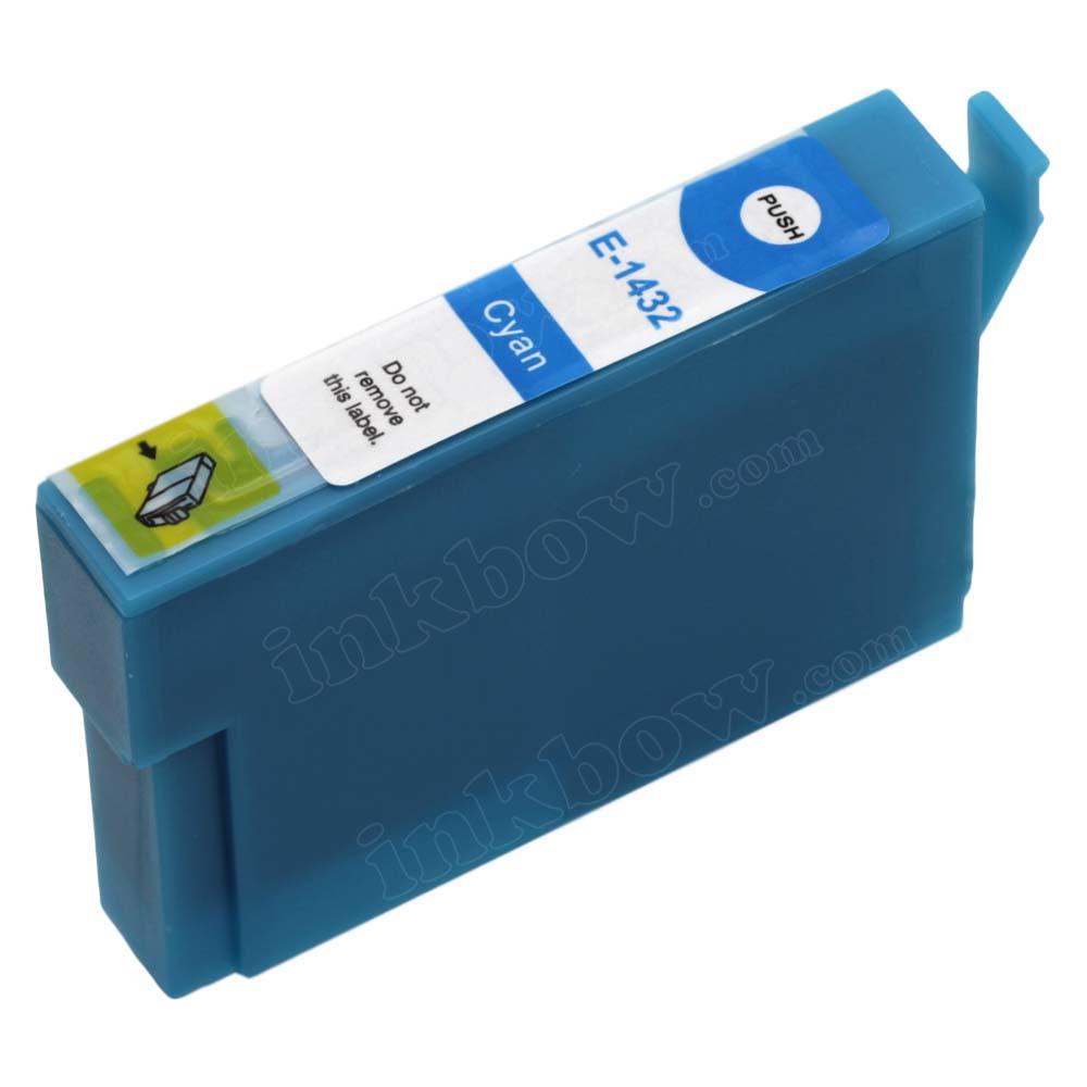 Epson T1432 Cyan Ink Cartridge