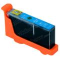 lexmark 100xl cyan compatible ink cartridge