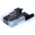 Compatible Brother LC73BK Black ink cartridge