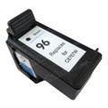 Remanufactured HP 96 Black Ink Cartridge (HP C8767WN)