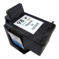 Remanufactured HP 98 Black Ink Cartridge (HP C9364WN)