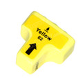 Compatible HP 02 Yellow Ink Cartridge (HP C8773WN)