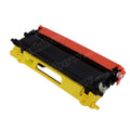 Compatible Brother TN-150Y Yellow Toner Cartridge