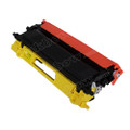 Compatible Brother TN-155Y Yellow Toner Cartridge (High yield)