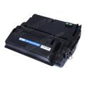 Compatible High Yield HP 42X Black Laser Toner Cartridge (HP Q5942X)