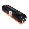Compatible HP 125A Black Laser Toner Cartridge (HP CB540A)