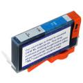Compatible HP 564XL Cyan Ink Cartridge (HP CB323WA)