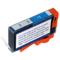 Compatible 564XL Cyan Ink Cartridge For HP Printers