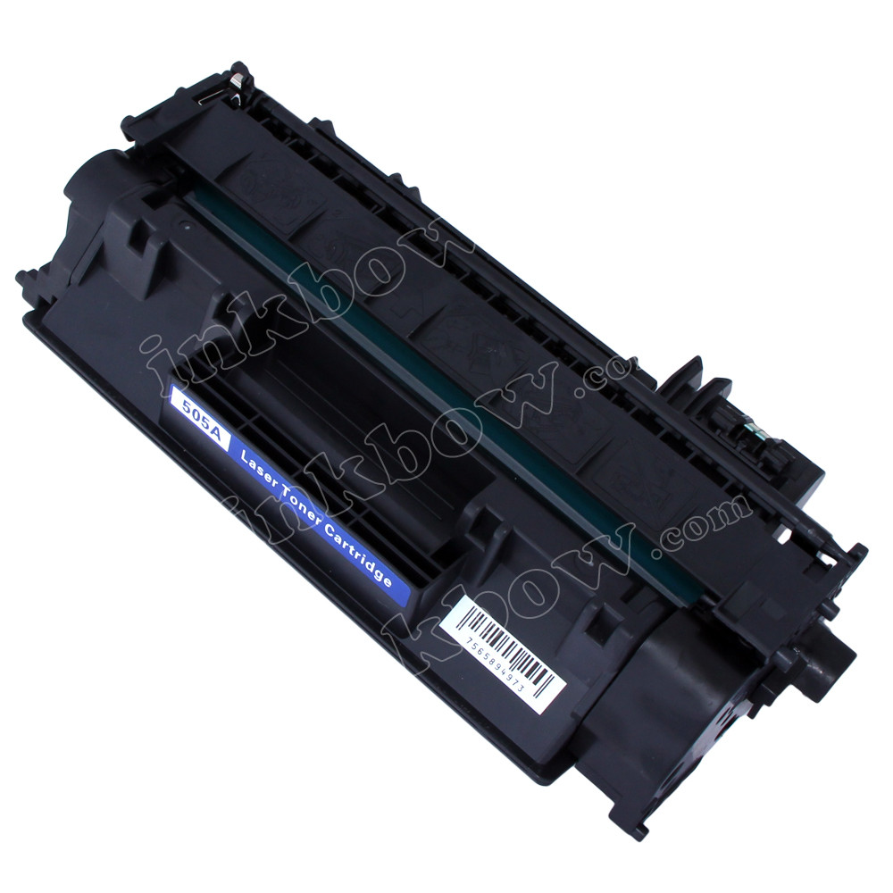 HP 05A Black Laser Toner Cartridge