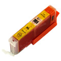 Compatible Canon CLI-751Y XL Yellow Ink Cartridge