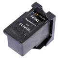 Remanufactured Canon CL-741 XL Color High Yield Ink Cartridge (CL741XL)