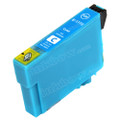 Compatible Epson 177 Cyan Ink Cartridge (C13T177290)