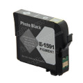Compatible Epson 159 Photo Black Ink Cartridge (C13T159190)