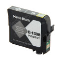 Compatible Epson 159 Matte Black Ink Cartridge (C13T159890)