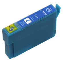 Compatible 193 Cyan Ink Cartridge (C13T193290) For Epson Printers