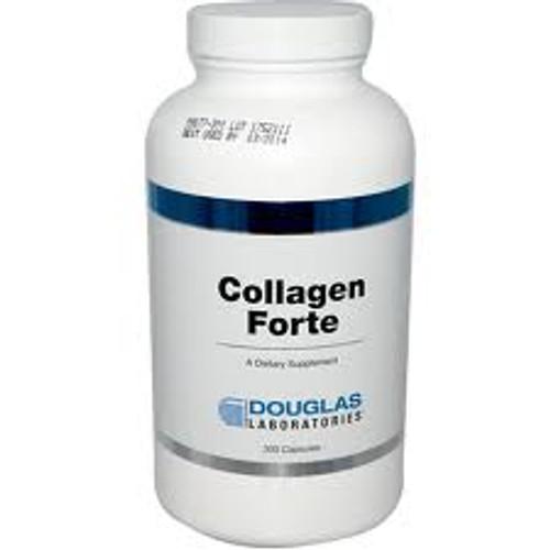 Collagen Forte Caps 300c