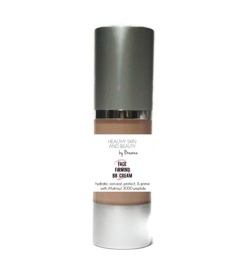 Face Firming BB Cream