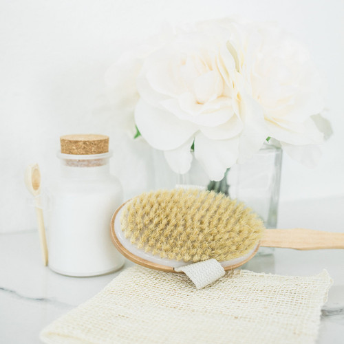 Calming Baby Bath Soak