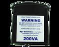 Spa Electric 200VA 12V Dual Halagen light transformer