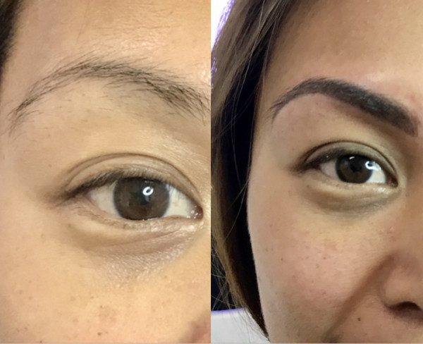 Transform your brows!
