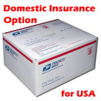 Shipping Insurance - Waived