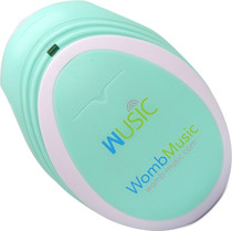 The Womb Music Baby Heartbeat Monitor