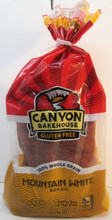 Canyon Bakehouse Mountain White Bread