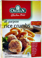 Orgran All Purpose Rice Crumbs