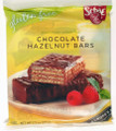 Schar gluten free Chocolate Hazelnut Bars