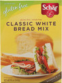 Schar White Bread Mix, gluten free bread