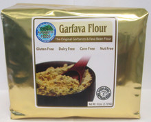 Authentic Foods Garfava Flour Bulk