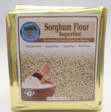 Authentic Foods Sorghum Flour 3lb