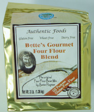 Authentic Foods Bette's 4 Flour Blend