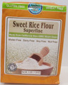 Authentic Foods Sweet Rice Flour