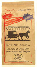 Dutch Country Soft Pretzel Mix Gluten Free