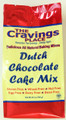 Cravings Place Dutch Chocolate Cake Mix