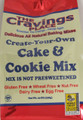 Cravings Place Cake & Cookie Mix